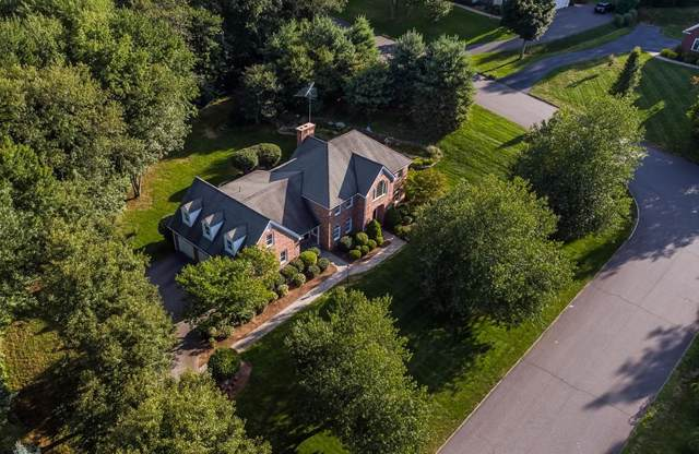 6 Old Pasture Drive, East Longmeadow, MA 01028 (MLS #72609035) :: NRG Real Estate Services, Inc.