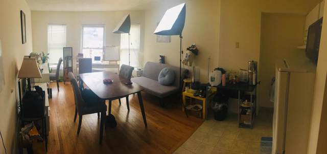 73-77 River St 4B, Cambridge, MA 02139 (MLS #72609040) :: The Duffy Home Selling Team