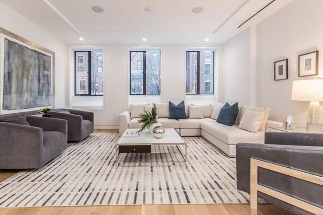 451 Marlborough Street Res - East, Boston, MA 02115 (MLS #72609090) :: Zack Harwood Real Estate | Berkshire Hathaway HomeServices Warren Residential