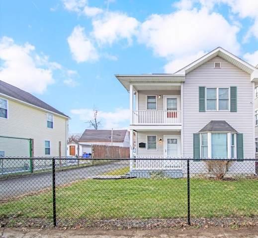 128 Cambridge St, Springfield, MA 01109 (MLS #72609099) :: NRG Real Estate Services, Inc.