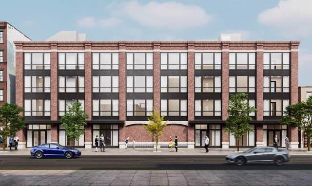 340 W 2nd St #11, Boston, MA 02127 (MLS #72609129) :: Zack Harwood Real Estate | Berkshire Hathaway HomeServices Warren Residential