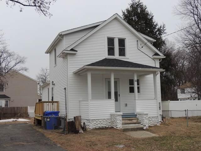 111 Methuen Street, Springfield, MA 01119 (MLS #72609150) :: NRG Real Estate Services, Inc.
