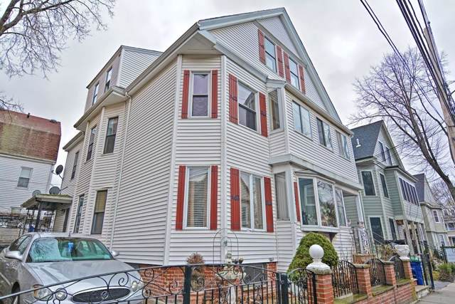 34 Windsor Road, Somerville, MA 02144 (MLS #72609163) :: Zack Harwood Real Estate | Berkshire Hathaway HomeServices Warren Residential