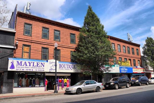 511-529 Broadway, Lawrence, MA 01841 (MLS #72609169) :: Exit Realty