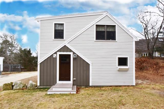 14 Old Glen Charlie Rd, Wareham, MA 02571 (MLS #72609211) :: EXIT Cape Realty