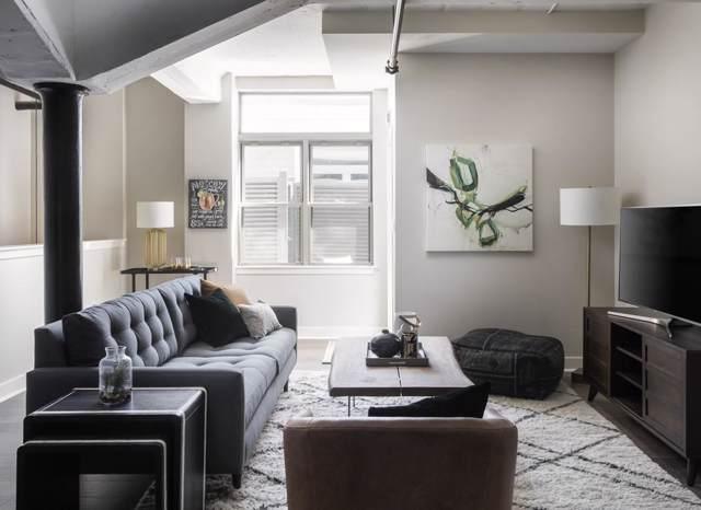 166 Terrace St #412, Boston, MA 02120 (MLS #72609216) :: Zack Harwood Real Estate | Berkshire Hathaway HomeServices Warren Residential