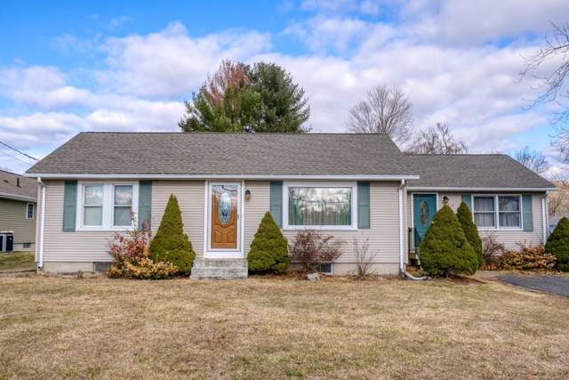 618 Morgan, West Springfield, MA 01089 (MLS #72609223) :: NRG Real Estate Services, Inc.