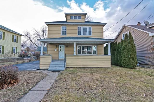 395 Chicopee St, Chicopee, MA 01013 (MLS #72609230) :: NRG Real Estate Services, Inc.