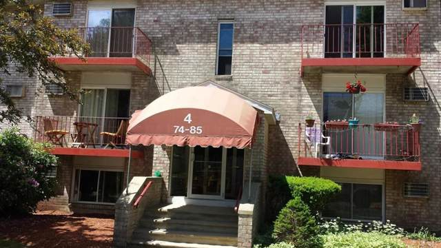 440 North Ave #95, Haverhill, MA 01830 (MLS #72609236) :: The Muncey Group