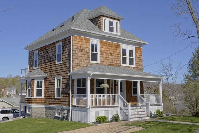 732 Washington St, Gloucester, MA 01930 (MLS #72609272) :: DNA Realty Group