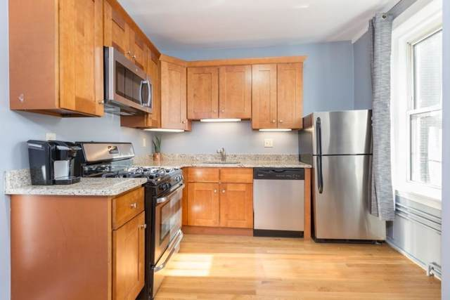 12 Foster, Boston, MA 02109 (MLS #72609280) :: Charlesgate Realty Group