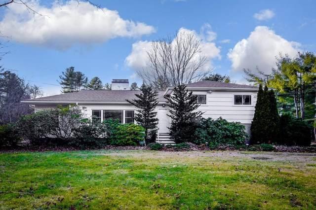 1 Wakeland Rd, Dover, MA 02030 (MLS #72609287) :: Spectrum Real Estate Consultants
