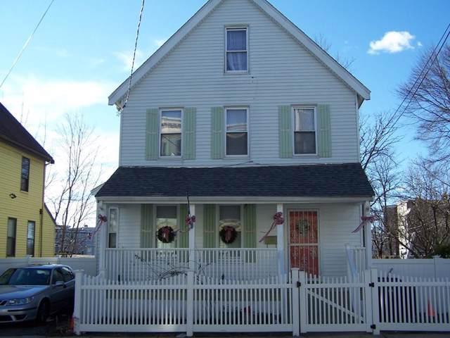 83 Corbet St, Boston, MA 02124 (MLS #72609291) :: Zack Harwood Real Estate | Berkshire Hathaway HomeServices Warren Residential
