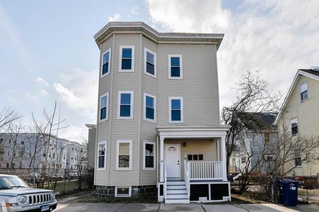 26 Elder Street #3, Boston, MA 02125 (MLS #72609297) :: Charlesgate Realty Group
