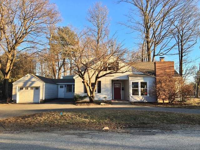 1 Spofford Ave, Georgetown, MA 01833 (MLS #72609298) :: Charlesgate Realty Group