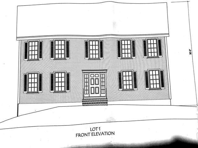 500 Boxford Street  Lot 1, North Andover, MA 01845 (MLS #72609302) :: Exit Realty
