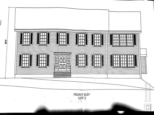 500 Boxford Street  Lot 2, North Andover, MA 01845 (MLS #72609303) :: Exit Realty