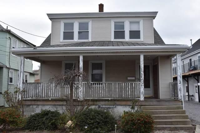 16 U Street, Hull, MA 02045 (MLS #72609321) :: The Duffy Home Selling Team