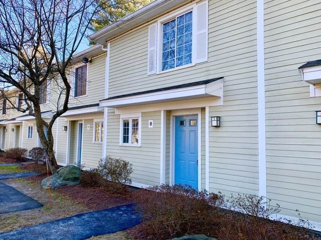 2 Adam Street #8, Easton, MA 02375 (MLS #72609327) :: EXIT Cape Realty