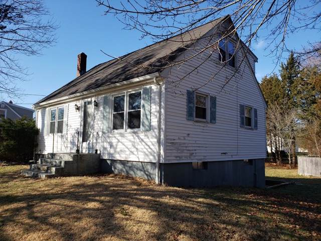 18 Mathewson Ave, Attleboro, MA 02703 (MLS #72609336) :: EXIT Cape Realty