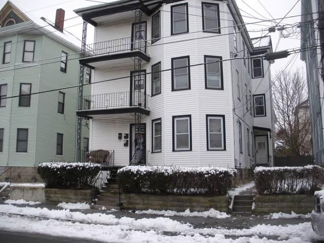 289 Davis St, New Bedford, MA 02746 (MLS #72609339) :: Zack Harwood Real Estate | Berkshire Hathaway HomeServices Warren Residential