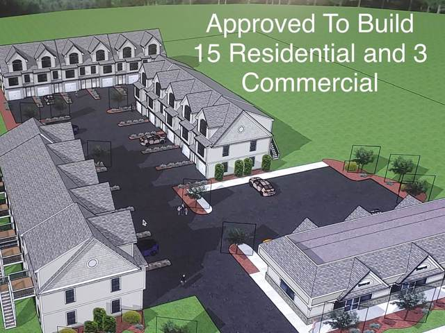 2131 Main St, Tewksbury, MA 01876 (MLS #72609342) :: Zack Harwood Real Estate | Berkshire Hathaway HomeServices Warren Residential