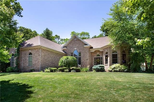 43 Sophia Lane, Smithfield, RI 02828 (MLS #72609348) :: Spectrum Real Estate Consultants