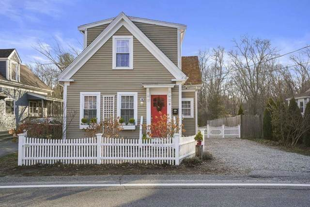 9 Maple St, Kingston, MA 02364 (MLS #72609353) :: The Duffy Home Selling Team