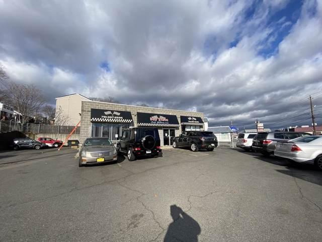 616 Broadway, Malden, MA 02148 (MLS #72609362) :: Berkshire Hathaway HomeServices Warren Residential