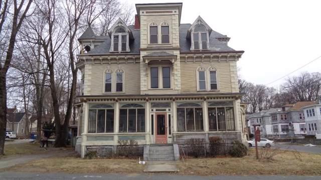 127 Merriam Ave, Leominster, MA 01453 (MLS #72609368) :: Westcott Properties