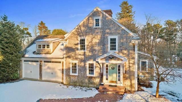 10 Dutchs Way, Dennis, MA 02660 (MLS #72609372) :: Berkshire Hathaway HomeServices Warren Residential