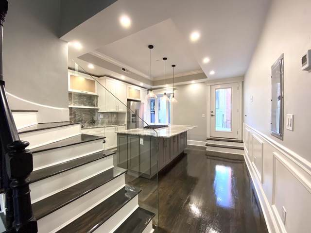211 Green St. #2, Cambridge, MA 02139 (MLS #72609375) :: DNA Realty Group