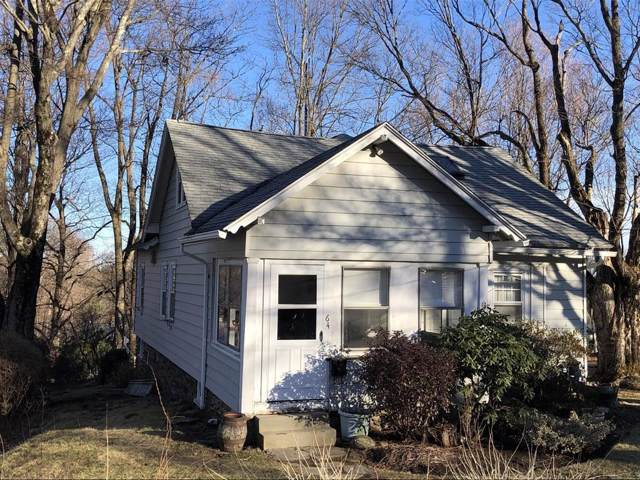 64 Chatanika Ave, Worcester, MA 01602 (MLS #72609386) :: DNA Realty Group