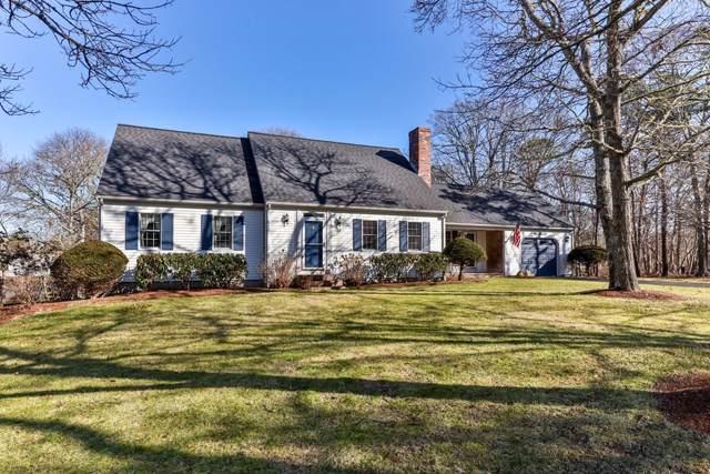 12 Fairways, Harwich, MA 02645 (MLS #72609387) :: The Duffy Home Selling Team
