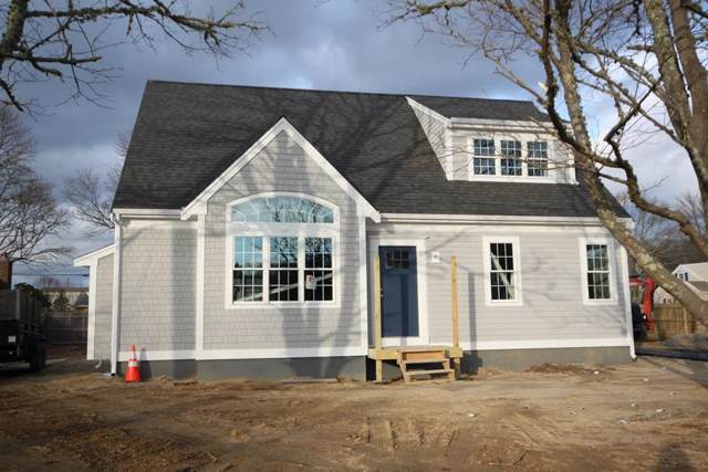 12 Emerald Lane, Falmouth, MA 02536 (MLS #72609395) :: The Duffy Home Selling Team