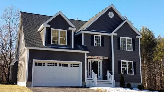 28 Bolkum Lane, Attleboro, MA 02703 (MLS #72609401) :: Kinlin Grover Real Estate