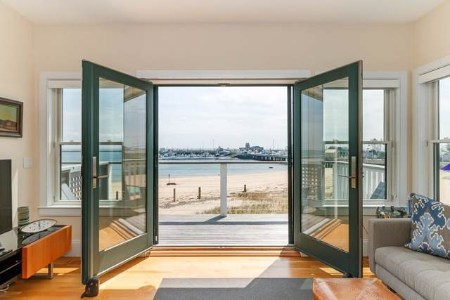 333-R Commercial St #3, Provincetown, MA 02657 (MLS #72609417) :: The Duffy Home Selling Team