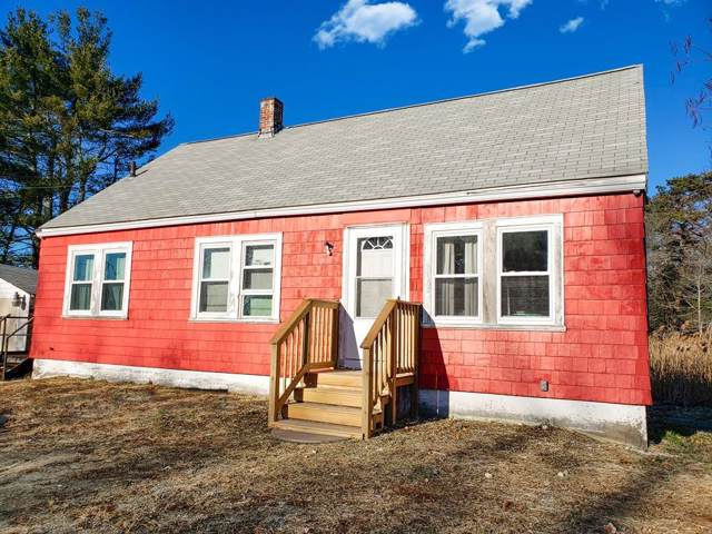 1894 Fall River Ave, Seekonk, MA 02771 (MLS #72609433) :: Anytime Realty