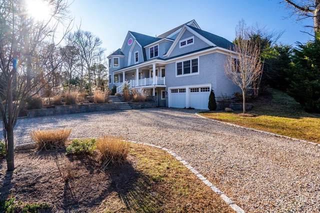 27 Prestwick Lane, Mashpee, MA 02649 (MLS #72609443) :: The Duffy Home Selling Team