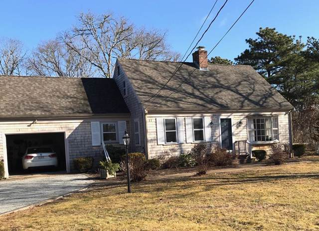 20 Rolling Acres Ln, Falmouth, MA 02536 (MLS #72609448) :: Team Tringali