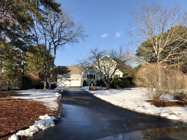 86 Polaris Dr, Mashpee, MA 02649 (MLS #72609453) :: Team Tringali