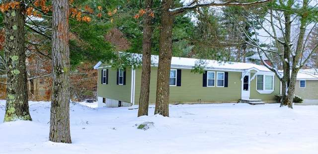 2 Kathleen Rd, Hudson, MA 01749 (MLS #72609459) :: The Duffy Home Selling Team