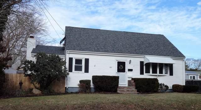 1181 Victoria Street, New Bedford, MA 02745 (MLS #72609521) :: RE/MAX Vantage