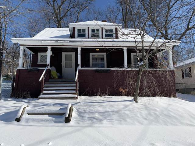 36 Delawanda Dr, Worcester, MA 01603 (MLS #72609587) :: Spectrum Real Estate Consultants