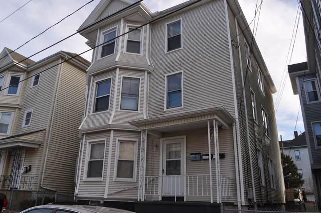 20 Warren St, New Bedford, MA 02744 (MLS #72609591) :: RE/MAX Vantage