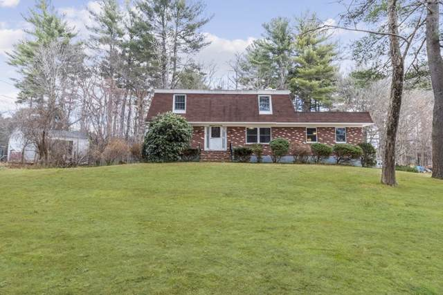 155 Lincoln Street, Hudson, MA 01749 (MLS #72609625) :: The Duffy Home Selling Team