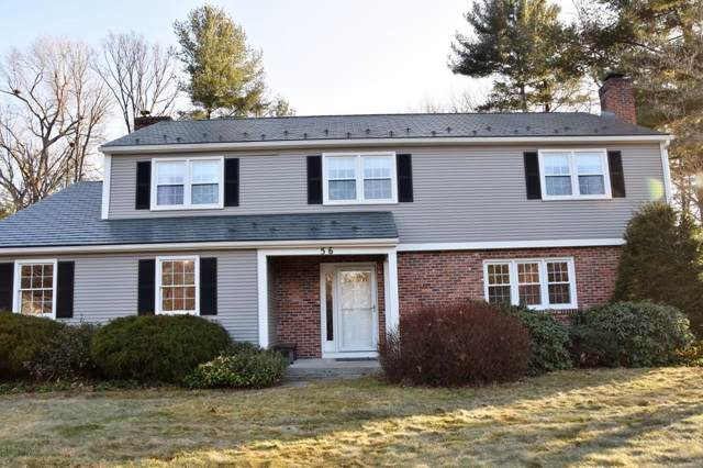 56 Oakland St, Wilbraham, MA 01095 (MLS #72609688) :: The Duffy Home Selling Team