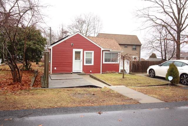 1130 Wood St, Fall River, MA 02721 (MLS #72609691) :: RE/MAX Vantage