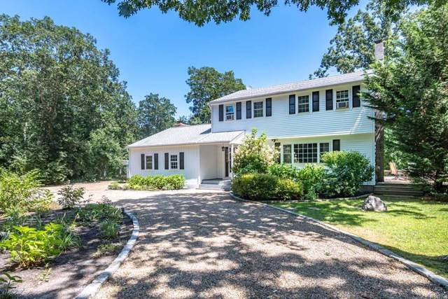13 Briarwood Dr, Edgartown, MA 02539 (MLS #72609714) :: Kinlin Grover Real Estate