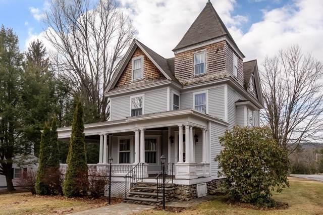 668 Merriam Avenue, Leominster, MA 01453 (MLS #72609716) :: Kinlin Grover Real Estate